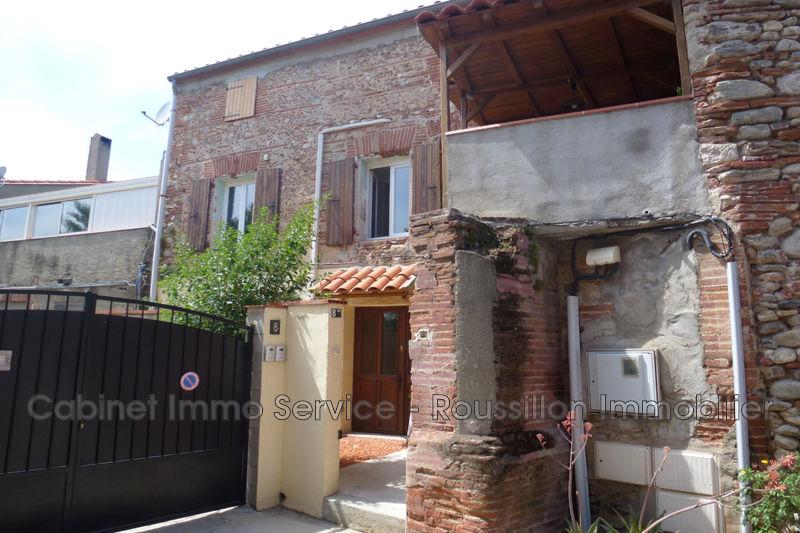 Photo Maison Palau-del-Vidre   achat maison  3 chambres   138m²