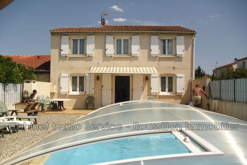 Villa Saint-Jean-Pla-de-Corts Vallespir,   achat villa  3 chambres   103m²