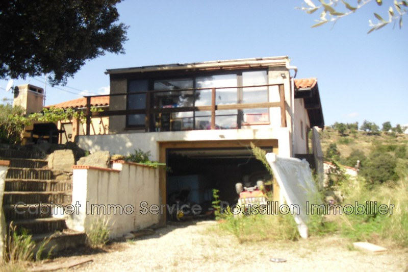 Photo n°14 - Vente Maison villa Amélie-les-Bains-Palalda 66110 - 275 000 €