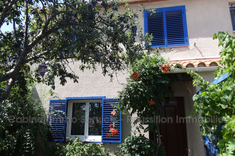 Photo House Le Boulou Vallespir,   to buy house  3 bedroom   99 m²