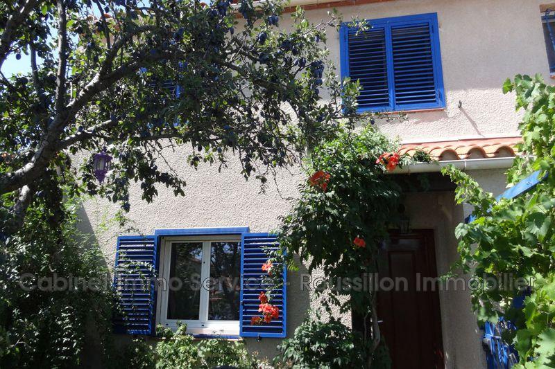 Maison Le Boulou Vallespir,   achat maison  3 chambres   99m²