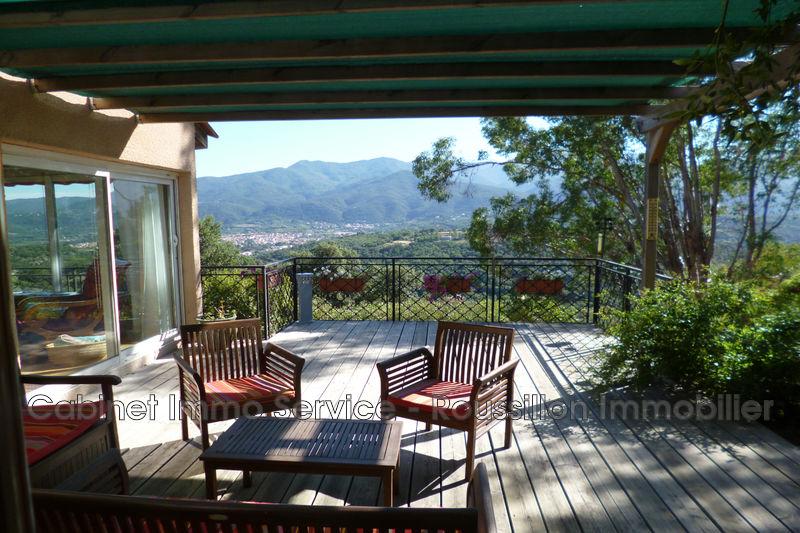 Photo Villa Céret Vallespir,   to buy villa  2 bedroom   110m²