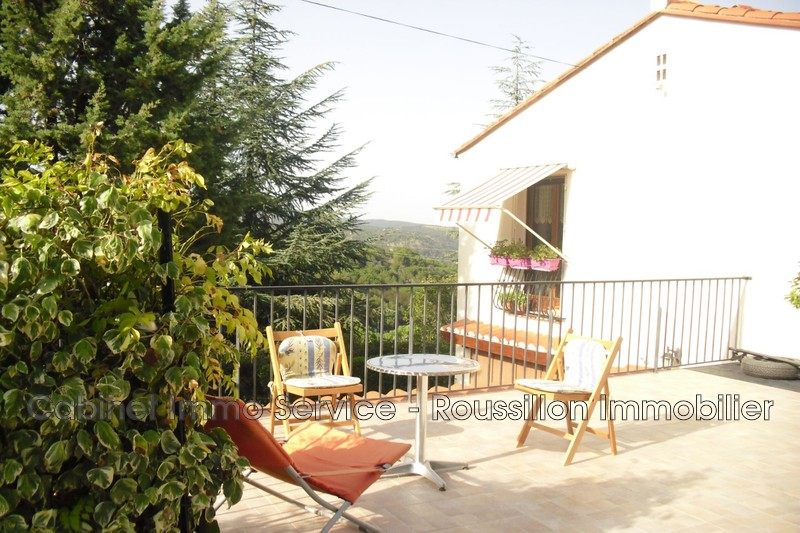 Photo House Céret Vallespir,   to buy house  3 bedroom   138m²