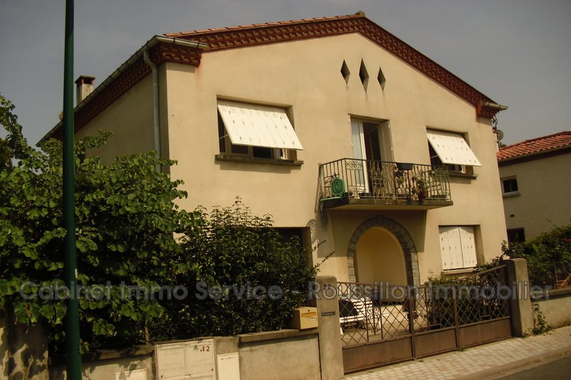 Photo Villa Céret Vallespir,   achat villa  4 chambres   141 m²