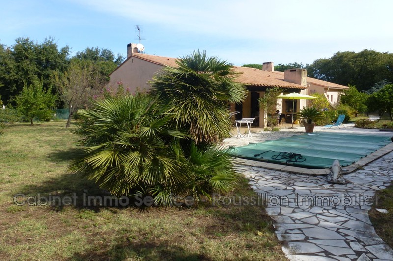 Photo n°1 - Vente Maison villa Saint-André 66690 - 475 000 €