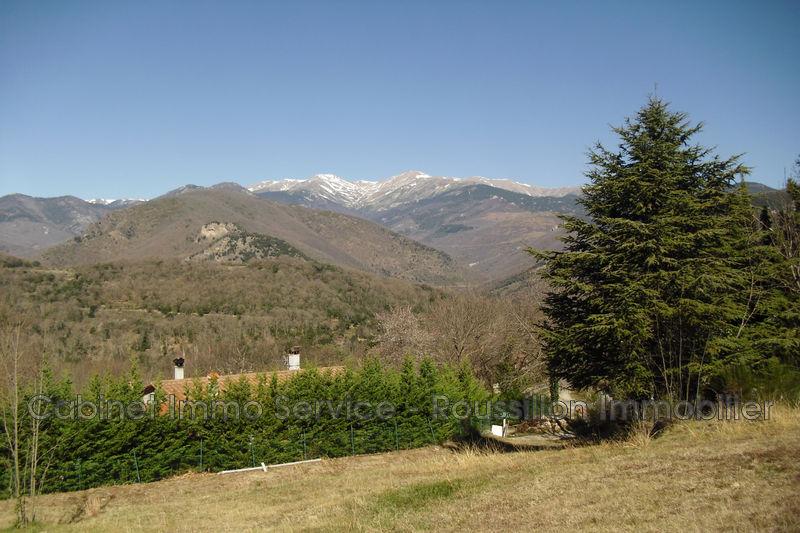 Terrain à bâtir Serralongue Haut de vallespir,   achat terrain à bâtir   3180m²