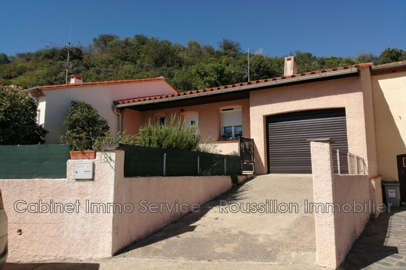 Maison Céret Vallespir,   achat maison  2 chambres   54m²