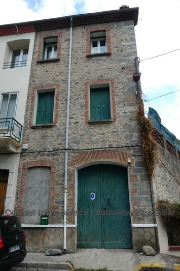 Maison en pierre Arles-sur-Tech   achat maison en pierre  5 chambres   118m²