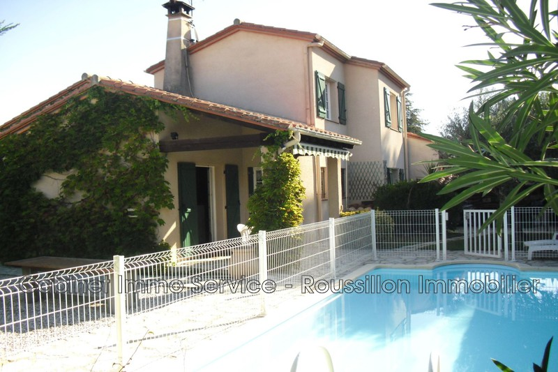 Photo n°1 - Vente Maison villa Maureillas-las-Illas 66480 - 285 000 €