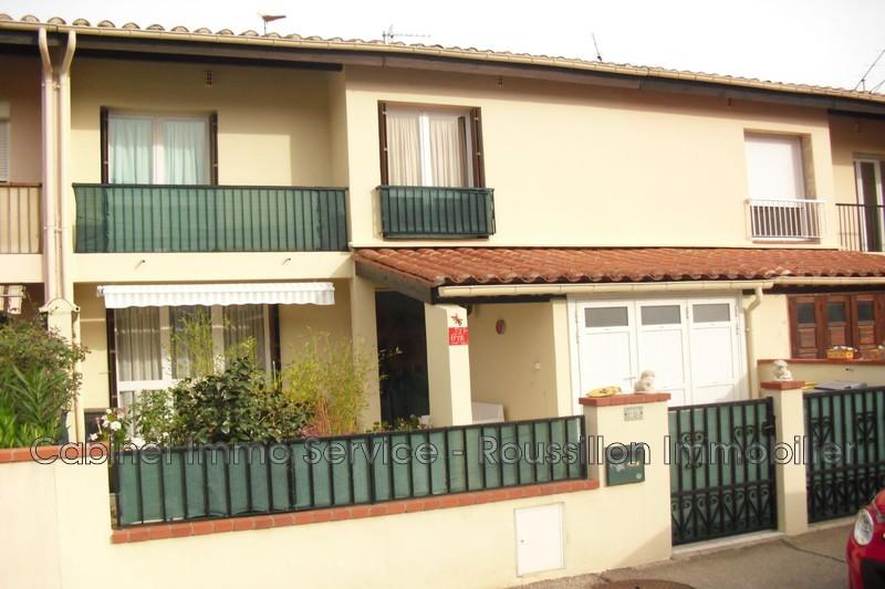 Villa Céret Vallespir,   achat villa  3 chambres   87m²