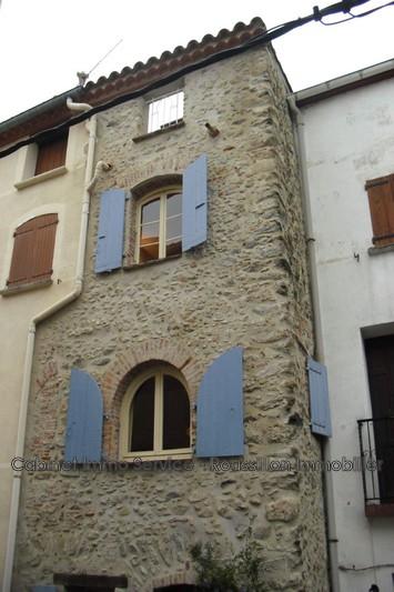 Maison de village Maureillas-las-Illas Vallespir,   achat maison de village  2 chambres   90m²