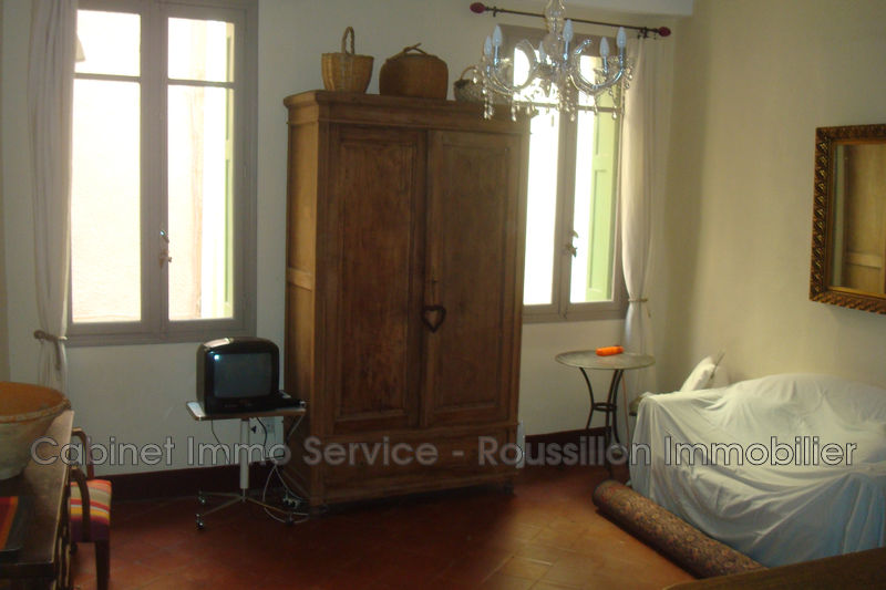 Photo n°3 - Vente appartement Céret 66400 - 56 000 €