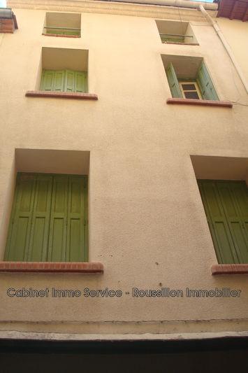 Photo n°4 - Vente appartement Céret 66400 - 56 000 €