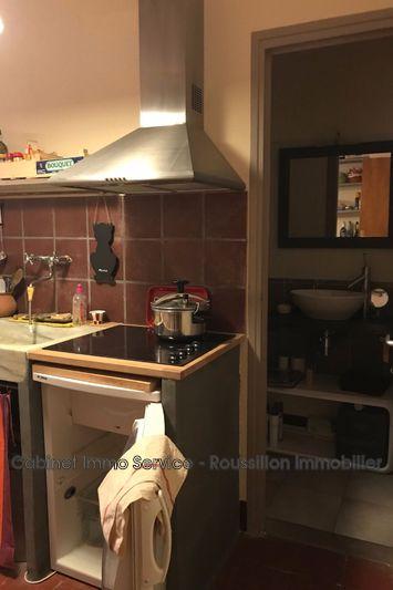 Photo n°9 - Vente appartement Céret 66400 - 56 000 €