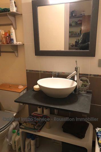 Photo n°10 - Vente appartement Céret 66400 - 56 000 €