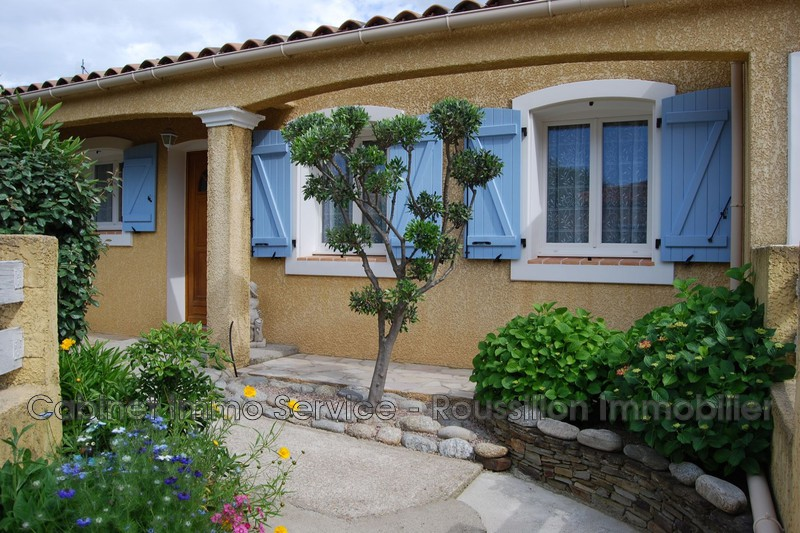 Photo Villa Le Boulou Vallespir,   to buy villa  3 bedroom   108 m²