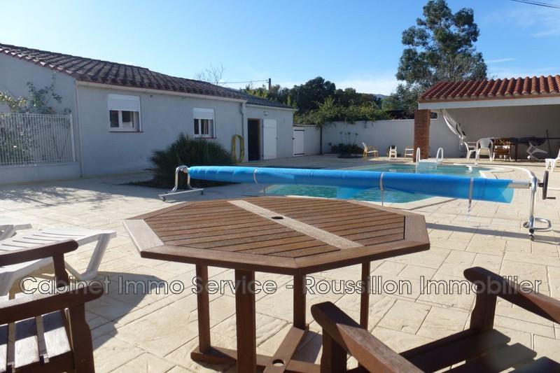 Photo n°2 - Vente Maison villa Céret 66400 - 380 000 €