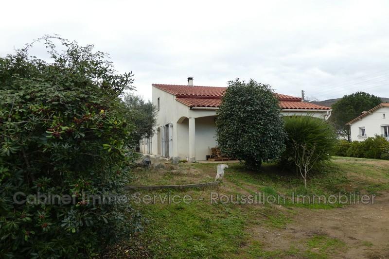 Maison Amélie-les-Bains-Palalda Haut de vallespir,   achat maison  4 chambres   162m²