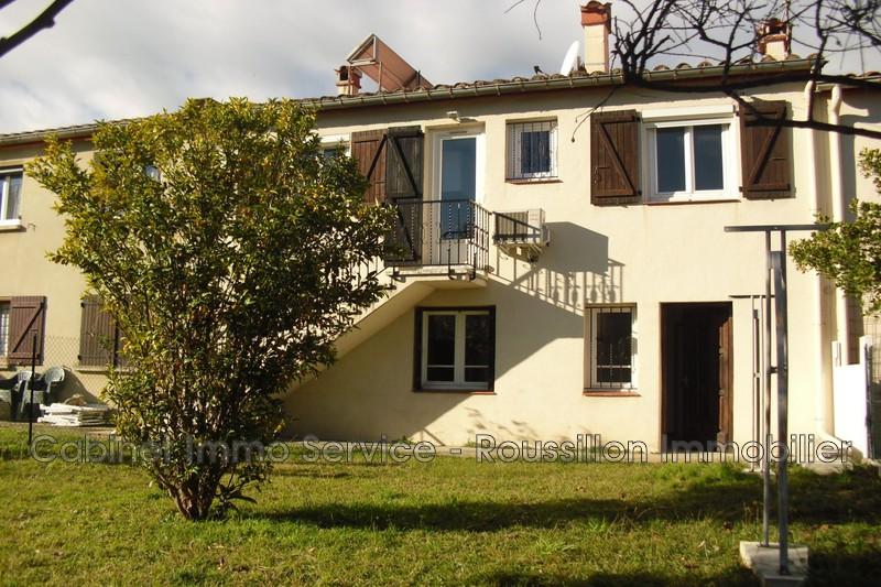 Villa Amélie-les-Bains-Palalda Haut de vallespir,   achat villa  3 chambres   92m²