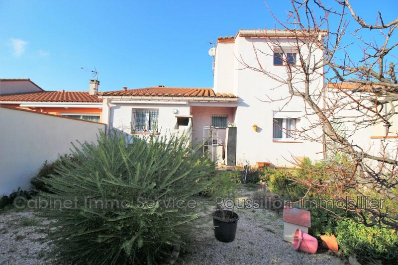 Photo Villa Argelès-sur-Mer Les albères,   achat villa  3 chambres   100m²