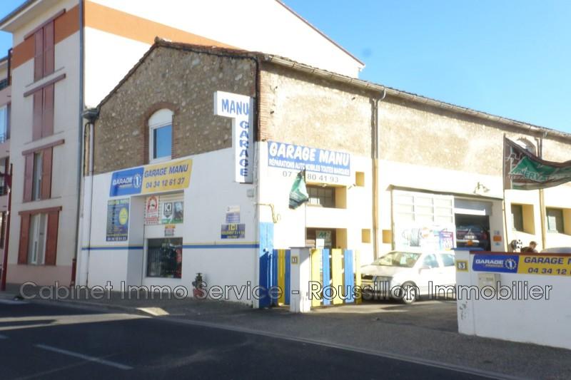 Photo Idéal investisseur Le Boulou Vallespir,   achat idéal investisseur   160m²