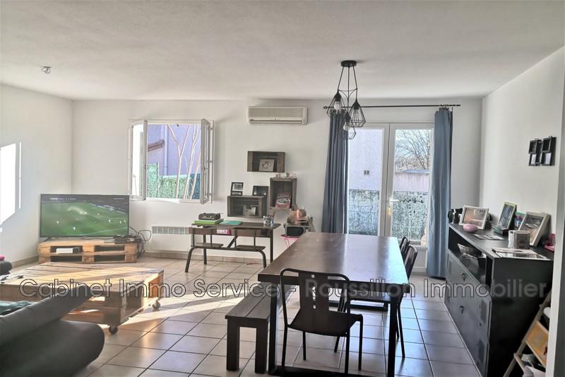 Villa Le Boulou   achat villa  3 chambres   90m²