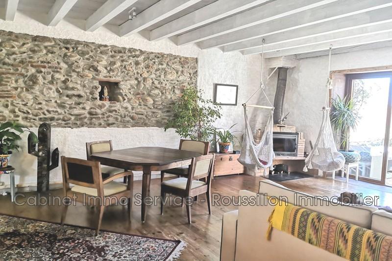 Photo n°1 - Vente maison en pierre Palau-del-Vidre 66690 - 280 000 €