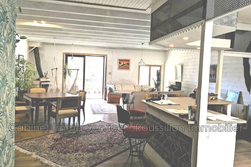 Photo n°4 - Vente maison en pierre Palau-del-Vidre 66690 - 280 000 €