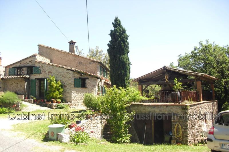 Maison en pierre Reynès Vallespir,   achat maison en pierre  4 chambres   117m²