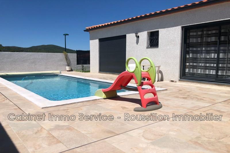 Villa Céret Vallespir,   achat villa  3 chambres   120m²