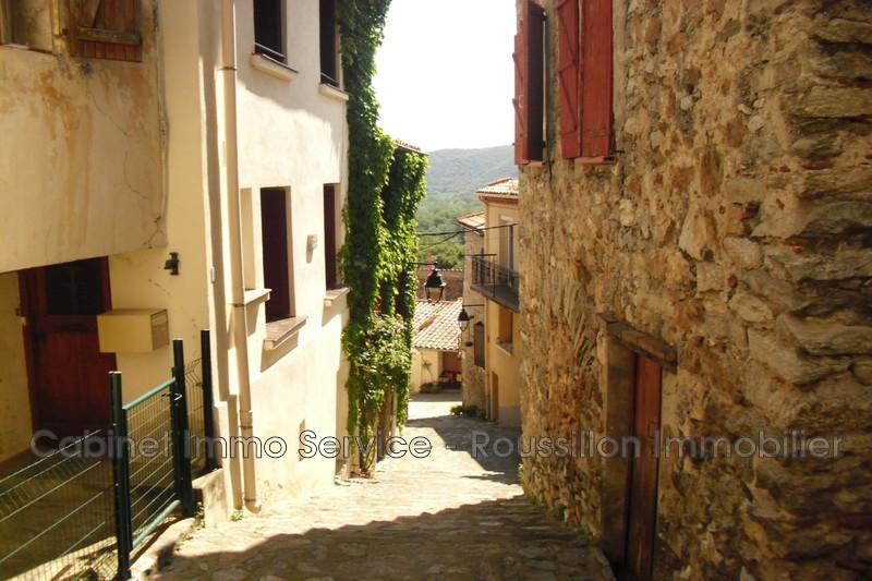 Maison de village Amélie-les-Bains-Palalda   achat maison de village  4 chambres   128m²