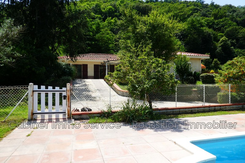 Photo n°8 - Vente Maison villa Reynès 66400 - 388 000 €