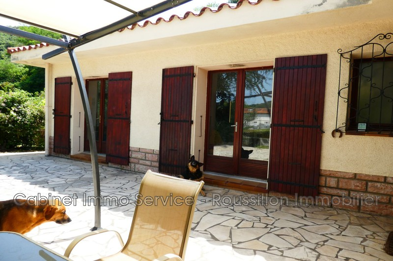 Photo n°7 - Vente Maison villa Reynès 66400 - 388 000 €