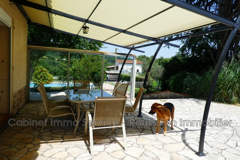 Photo n°9 - Vente Maison villa Reynès 66400 - 388 000 €