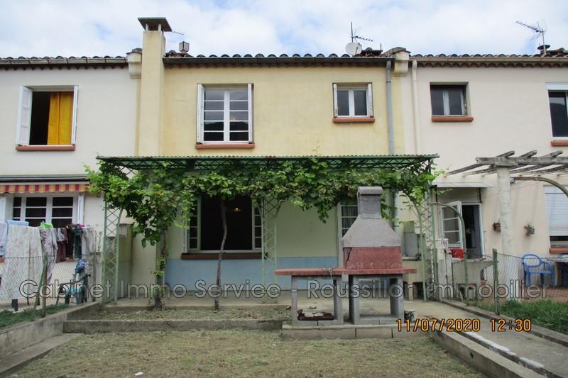 Maison de ville Amélie-les-Bains-Palalda Vallespir,   achat maison de ville  3 chambres   84m²