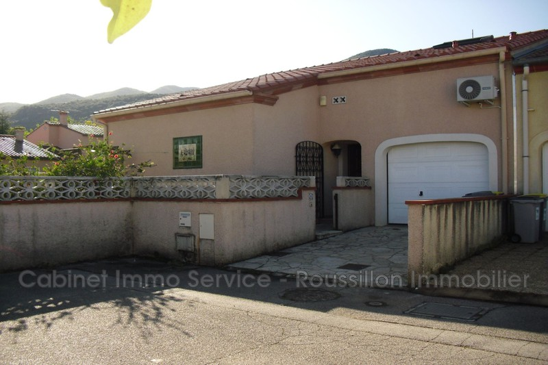 Photo Villa Céret Vallespir,   achat villa  3 chambres   121m²
