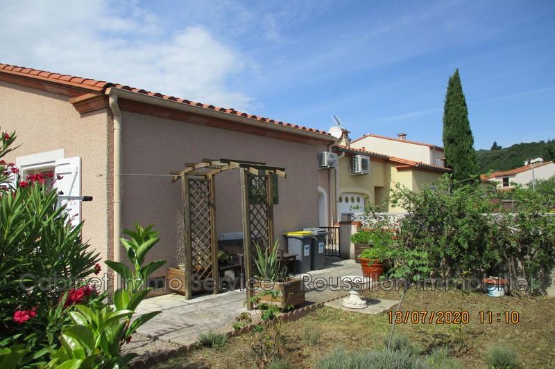 Photo n°1 - Vente Maison villa Céret 66400 - 285 000 €