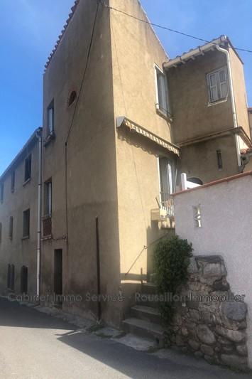Maison de village Céret Vallespir,   achat maison de village  3 chambres   77m²