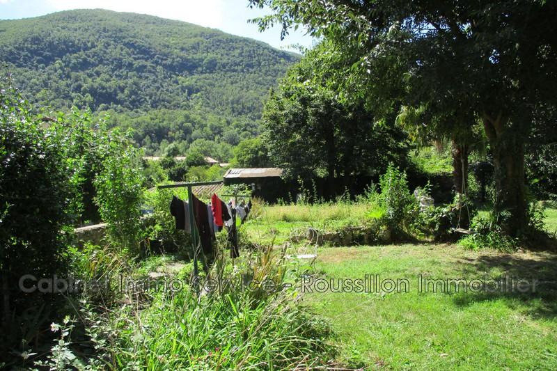 Photo n°7 - Vente maison de village Arles-sur-Tech 66150 - 265 000 €