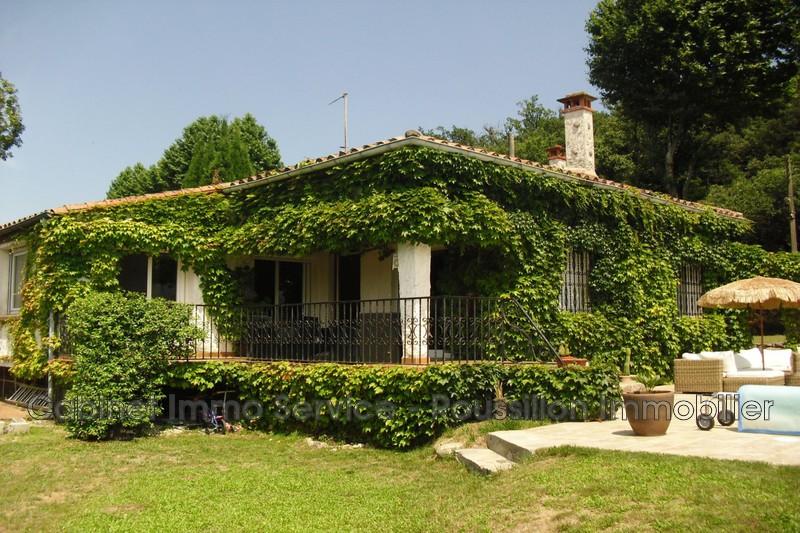 Villa Maureillas-las-Illas Les albères,   achat villa  3 chambres   120m²