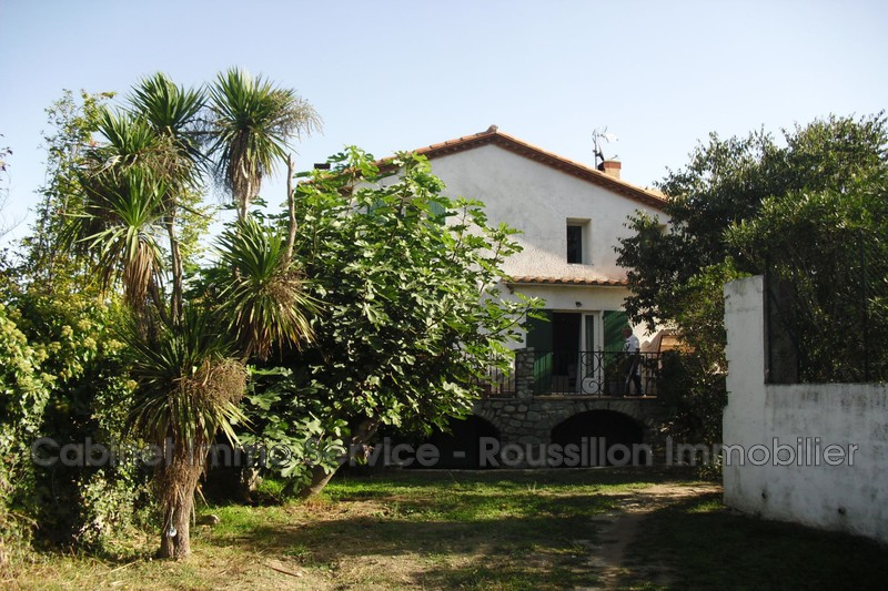Maison de campagne Reynès Vallespir,   achat maison de campagne  6 pièces   123m²