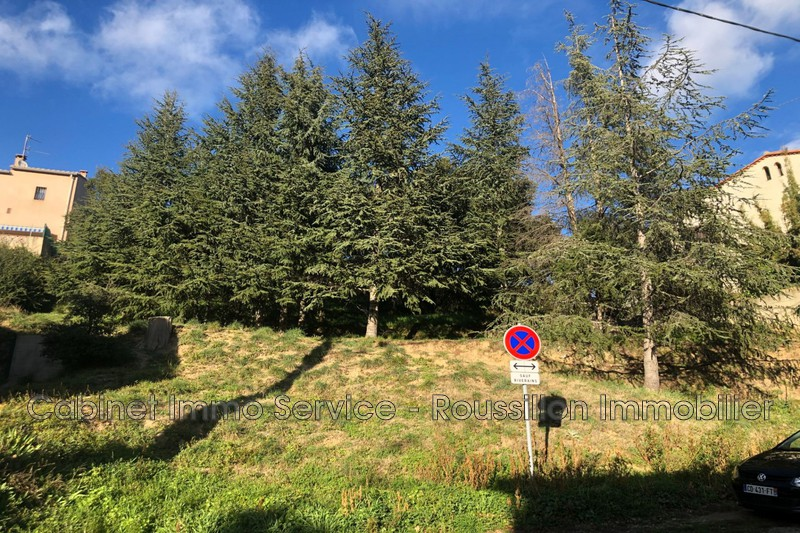 Terrain Le Perthus Vallespir,   achat terrain   452m²