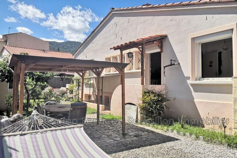 Maison Amélie-les-Bains-Palalda Vallespir,   achat maison  2 chambres   80m²