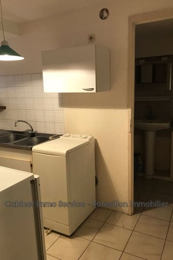 Photo n°6 - Vente appartement Céret 66400 - 49 000 €