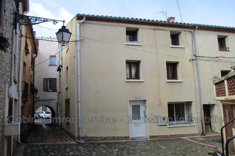 Maison en pierre Saint-Jean-Pla-de-Corts Vallespir,   achat maison en pierre  3 chambres   118m²