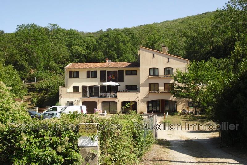 Photo n°1 - Vente appartement Maureillas-las-Illas 66480 - 39 000 €