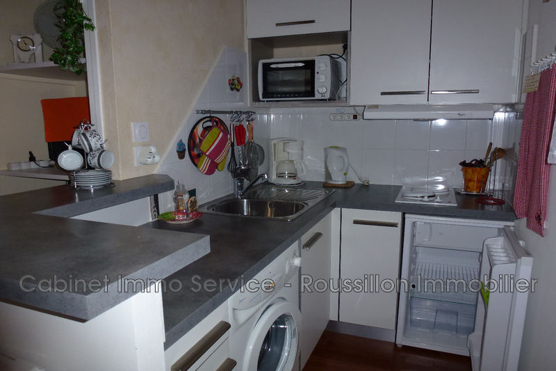Photo n°2 - Vente appartement Amélie-les-Bains-Palalda 66110 - 40 500 €