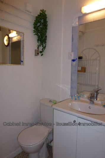 Photo n°9 - Vente appartement Amélie-les-Bains-Palalda 66110 - 40 500 €