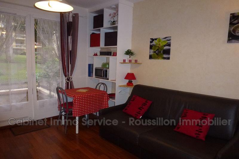 Photo n°3 - Vente appartement Amélie-les-Bains-Palalda 66110 - 40 500 €