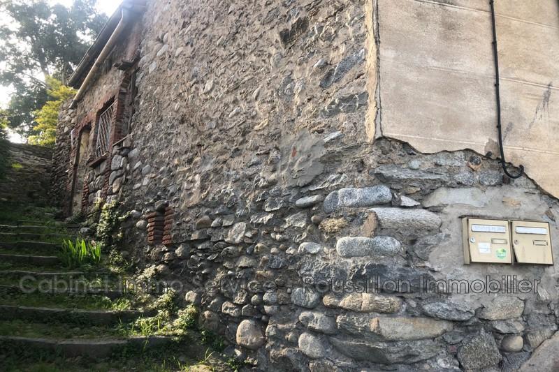 Maison de village Céret Vallespir,   achat maison de village  7 pièces   146m²
